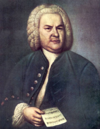 bild von johann sebastian bach - Johann Sebastian Bach Lebenslauf