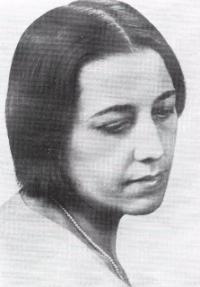 Klassika Maria Bach 1896 1978 Lebenslauf