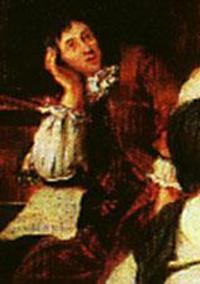 Buxtehude Komponist