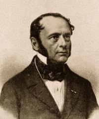 Klassika: Johan Peter Emilius Hartmann (1805-1900)