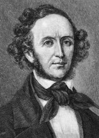 Klassika: Felix Mendelssohn Bartholdy ...