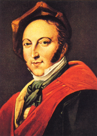 Rossini, Gioacchino