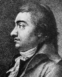 <b>Johann Rudolf</b> Zumsteeg (1760-1802) - Bild